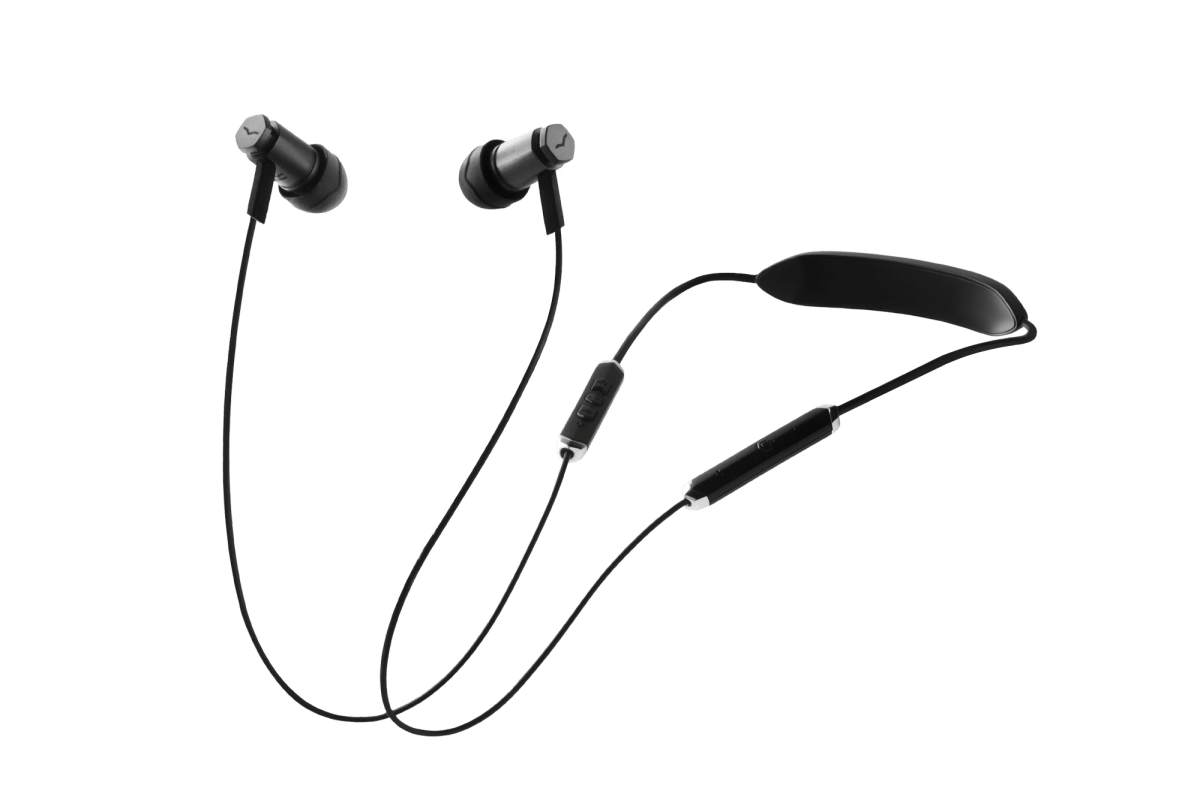 V Moda Introduces Forza Line Of Small Exercise Friendly