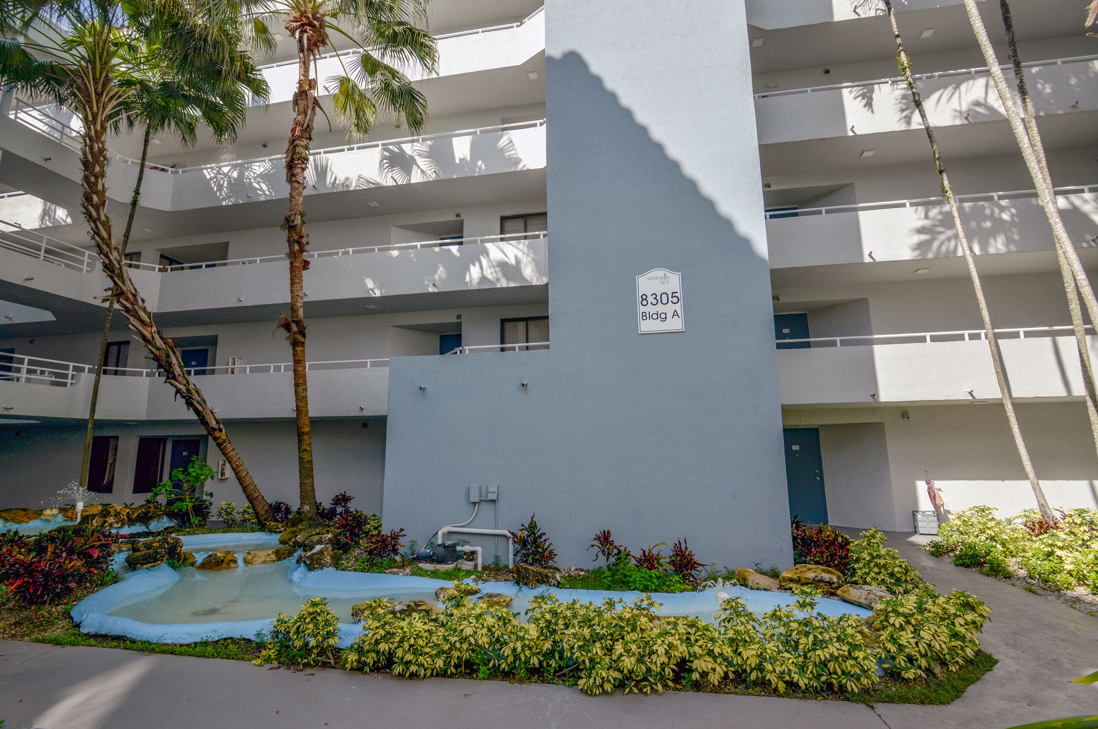 8305 SW 152nd Ave, A-109, Miami FL 33193