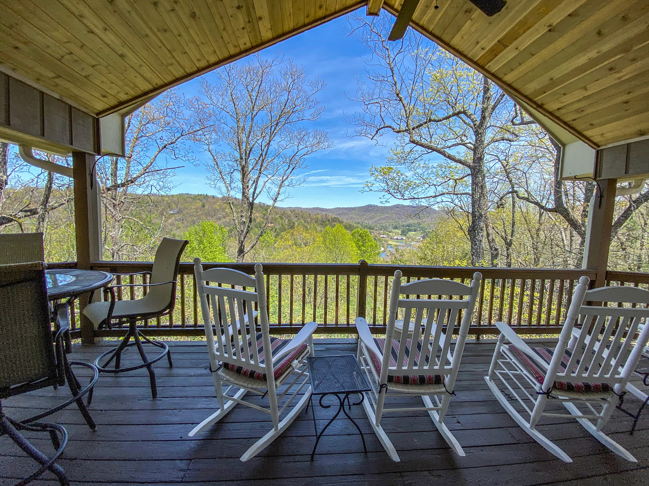 81 McClure Ln Sky Valley GA 30537 | MLS #8969983