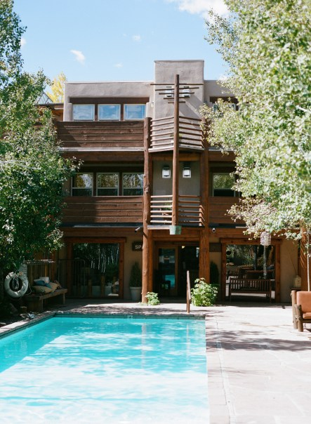 Best places to stay in Colorado Resort Pool