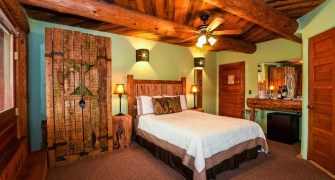 Kiva Deluxe Rooms