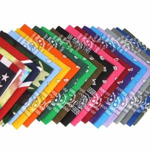 bandanaallcolors