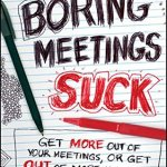 boring meetings suck book