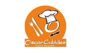 OSCAR CUBIDES