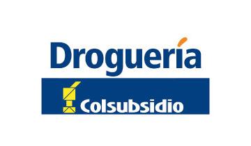DROGUERIA COLSUBSIDIO