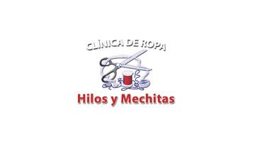 CLINICA DE ROPA HILOS Y MECHITAS