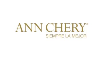 ANN CHERY