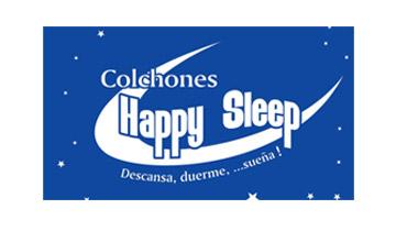 COLCHONES HAPPY SLEEP