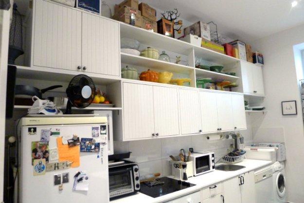 Suzanne Forbes decor kitchen