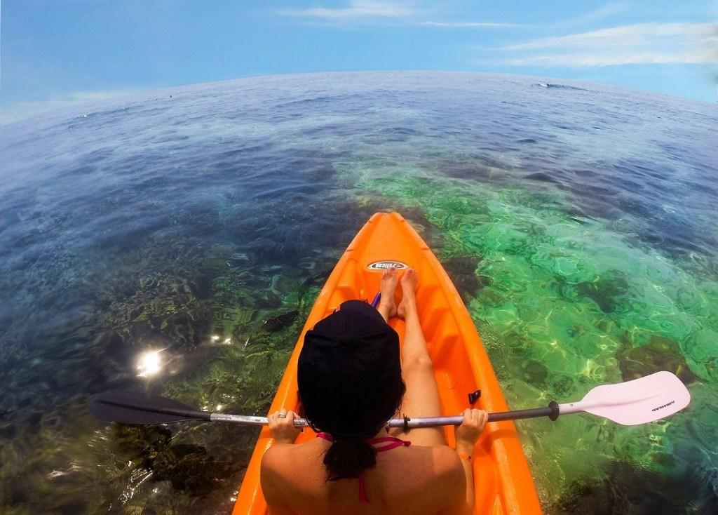 serenity of the Maldives, Honduras