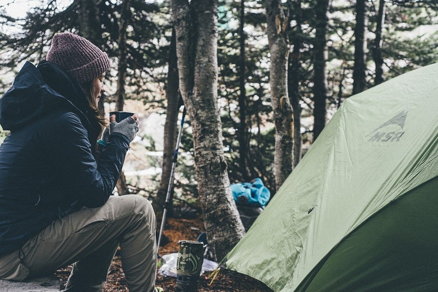 Best Tent Camping Sites for your Next Adventure Trip | Around The World