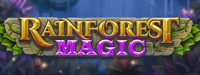 rainforest magic title picture