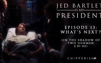 JBIMP #13. What's Next? (S2.01-02)
