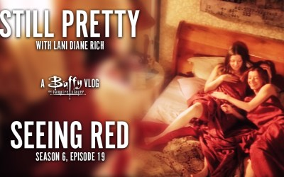 Still Pretty #9. Seeing Red (S6.19)