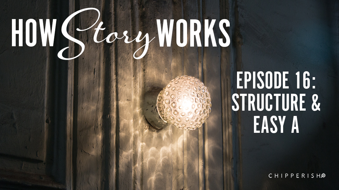 HSW #16. Structure & Easy A