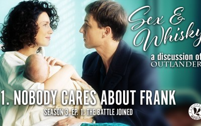 S&W 1. Nobody Cares About Frank