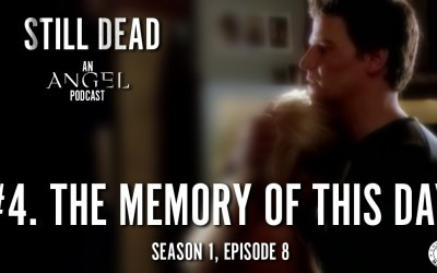 Still Dead #4. The Memory of this Day (S1.08)