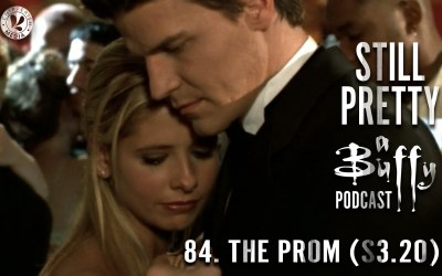 #84. The Prom (S3.20)