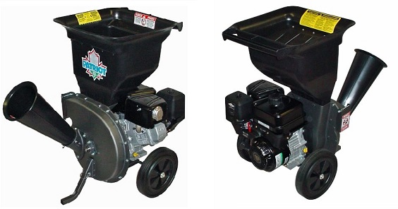 Best Gas Powered Leaf Mulcher