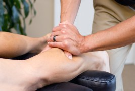 active release technique massage