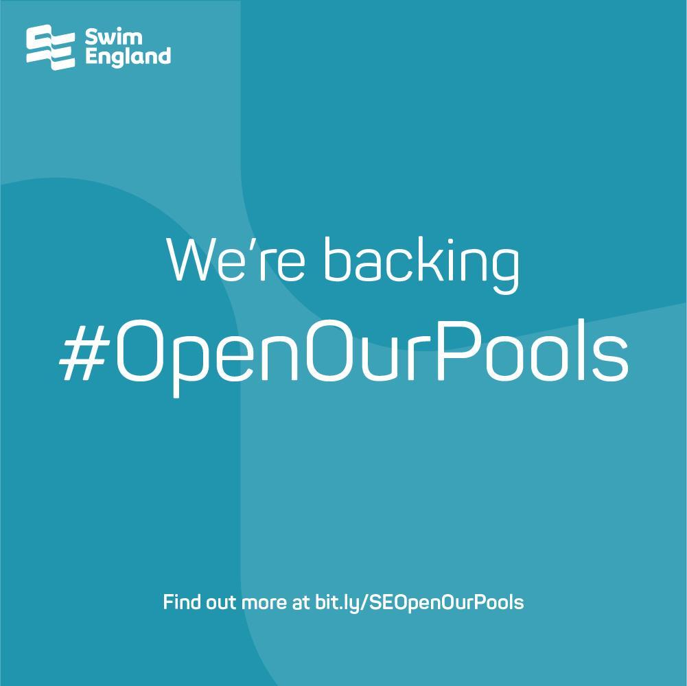 #OpenOurPools