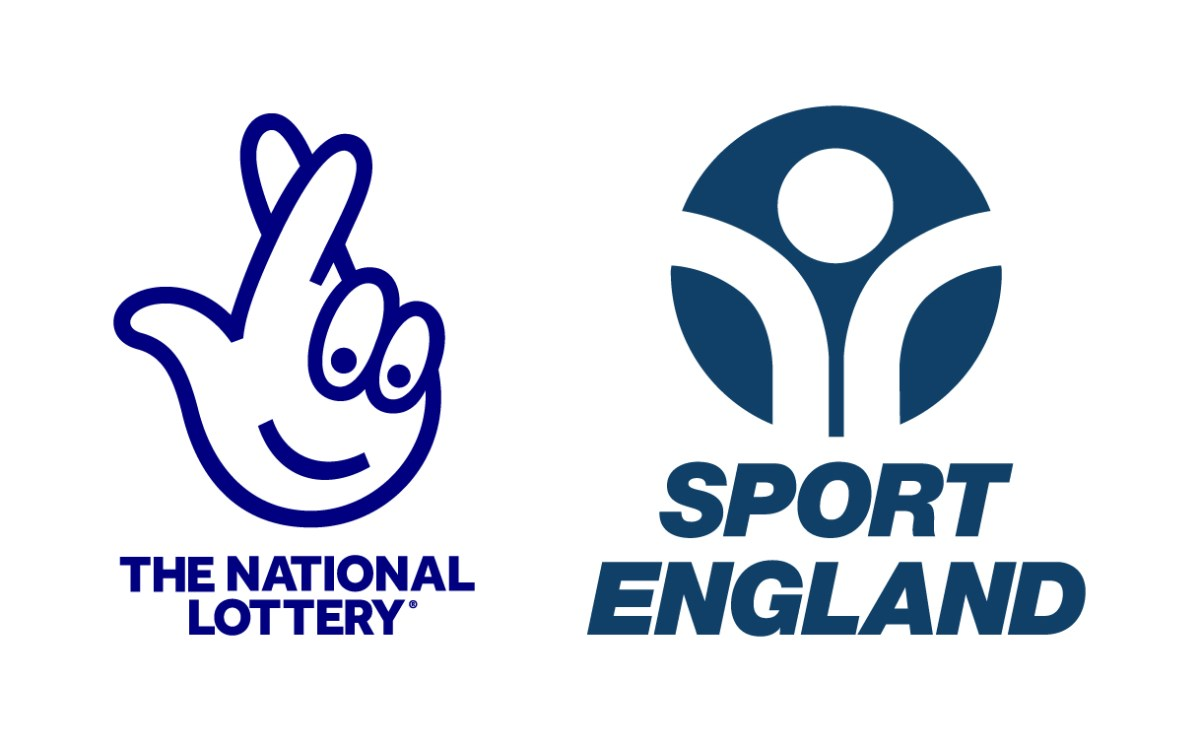 The National Lottery Sport England
