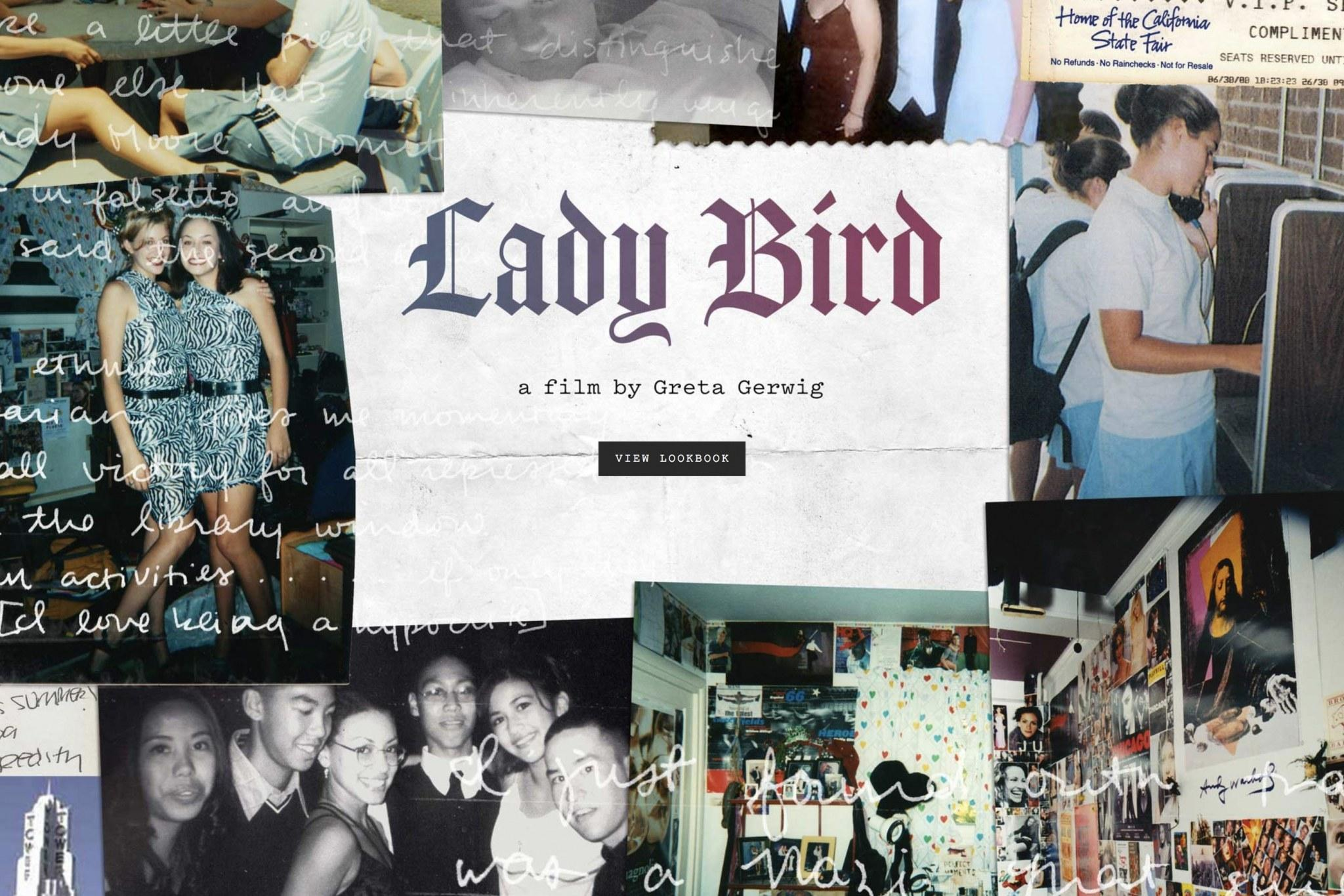 Lady Bird Chips