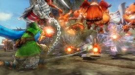 Hyrule Warriors Jul 04