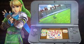 Hyrule Warriors 3DS 00