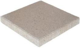 gray smooth patio block