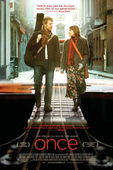 once-movie