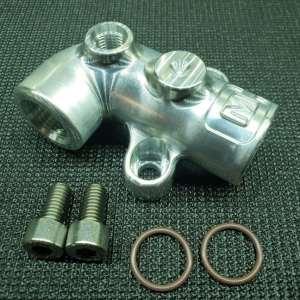 FD3S RX7 Oil Manifold