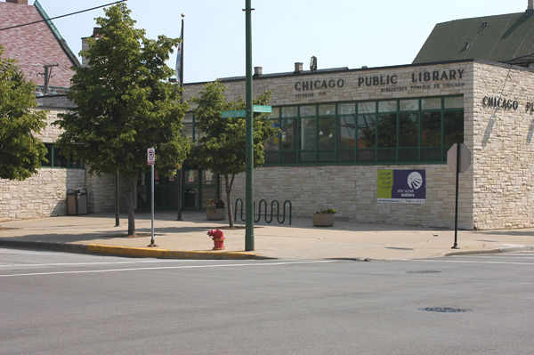 South Chicago | Chicago Public Library