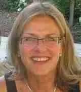 Lisa Frederiksen