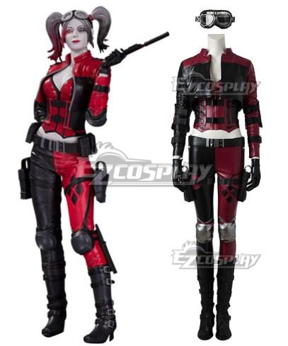 Harley Quinn reference