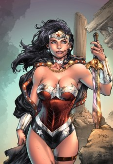 Wonder Woman, DC Comics