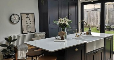 Affordable Small Kitchen Renovation Ideas: Transform Your Kitchen