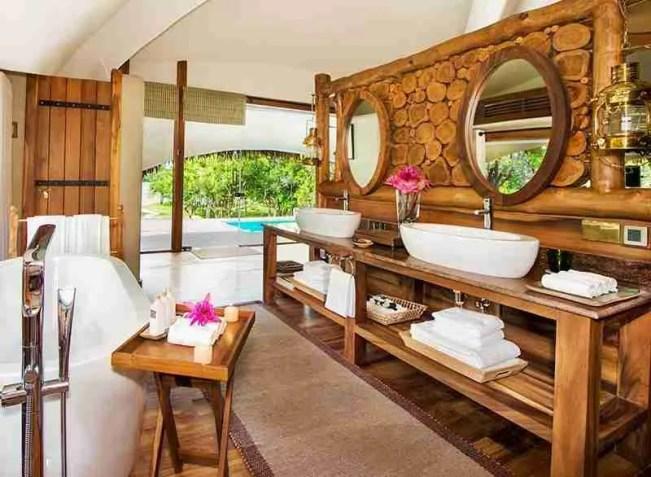 Stunning beach hotels