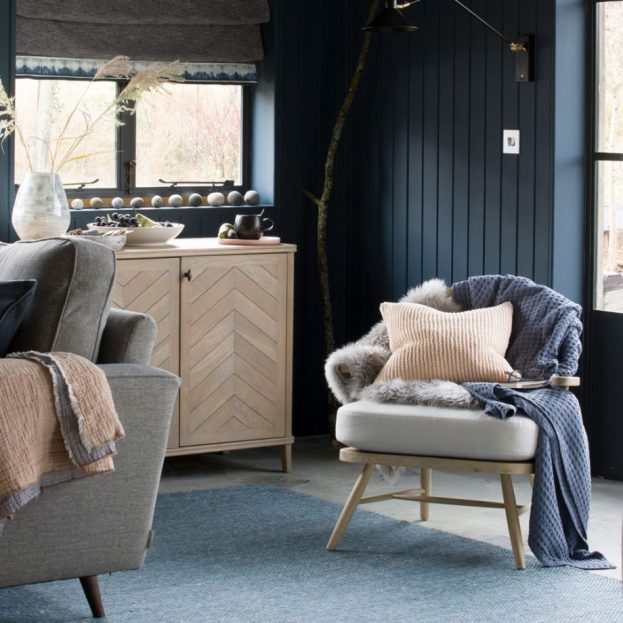Give Your Living Room a Makeover