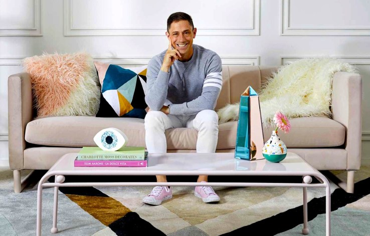 Jonathan Alder's 5 Incredible Designing and Decorating Tips