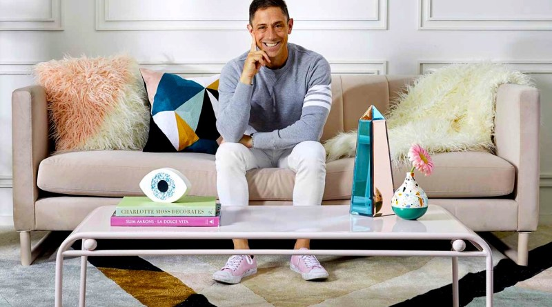 Decorate Like Jonathan Adler With The Best Mid Century Furniture Ideas capa Jonathan Alder's 5 Incredible Designing and Decorating Tips