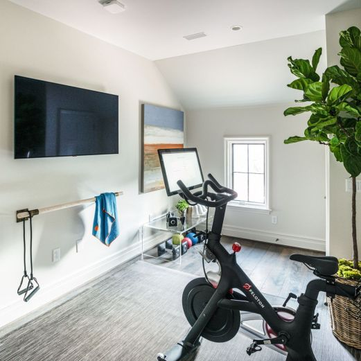 How to Use a Spare Bedroom