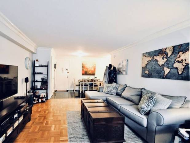ny1 Living Rooms from Around the World