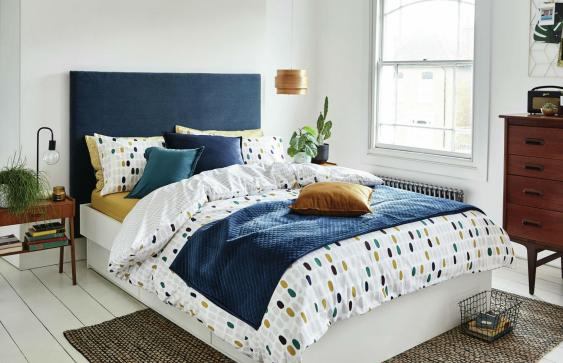 How to Style your Bedroom