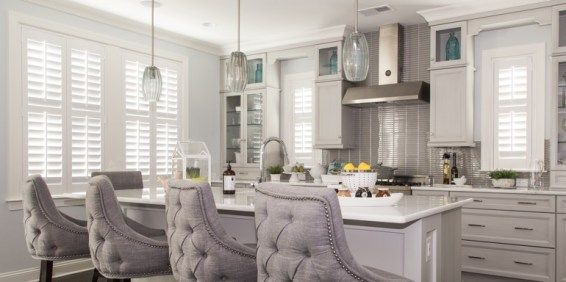 Kitchen Shutters 1 How to Choose the Perfect Window Shutter