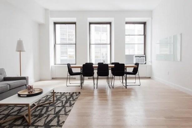 Vinyl Plank and Laminate Flooring