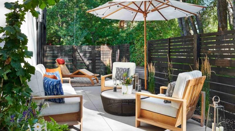 home design 1 Outdoor Area