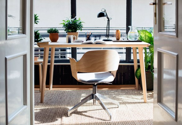 image Set Up Your Home Office
