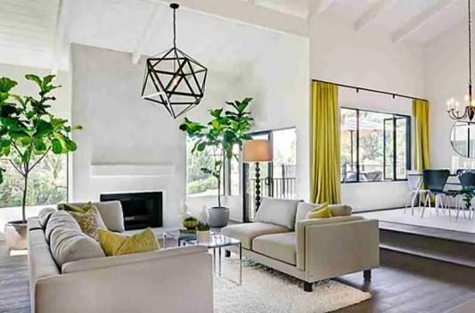 living greens interior design styles