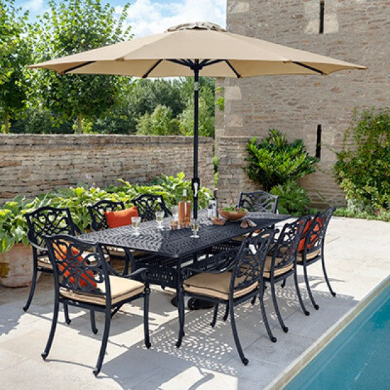 All Weather Garden Furniture